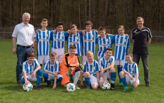 Tsv Ruckersdorf Aktuelles Der Abteilung Fussball